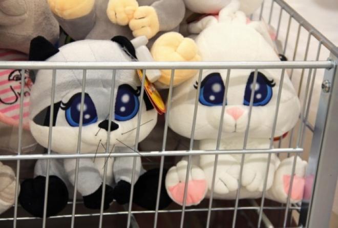 Цены на игрушки обогнали инфляцию