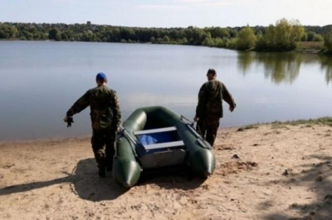 В заливе реки Сок около села Старосемейкино погиб рыбак