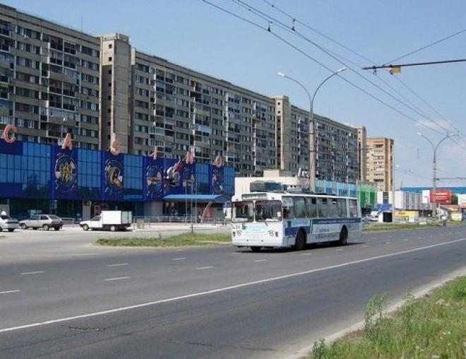 В Тольятти построят сквер в честь 50-летнего юбилея «АвтоВАЗа»