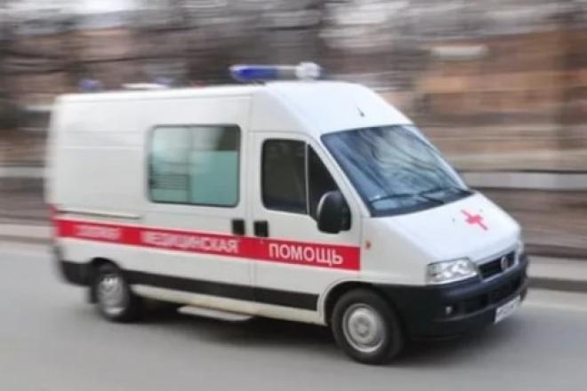 В Тольятти мусоровоз раздавил человека