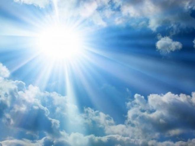 В Самаре май бьет летние рекорды