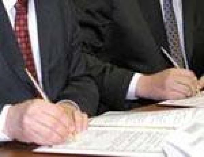Парламентарии Самары знакомятся с депутатской этикой