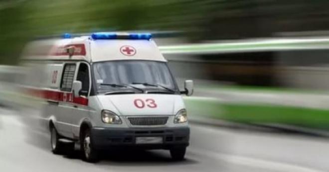 Под Тольятти в озере утонул 12-летний мальчик