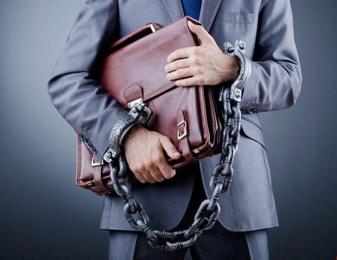 Предприятиям-банкротам закроют лазейки для ухода от налогов