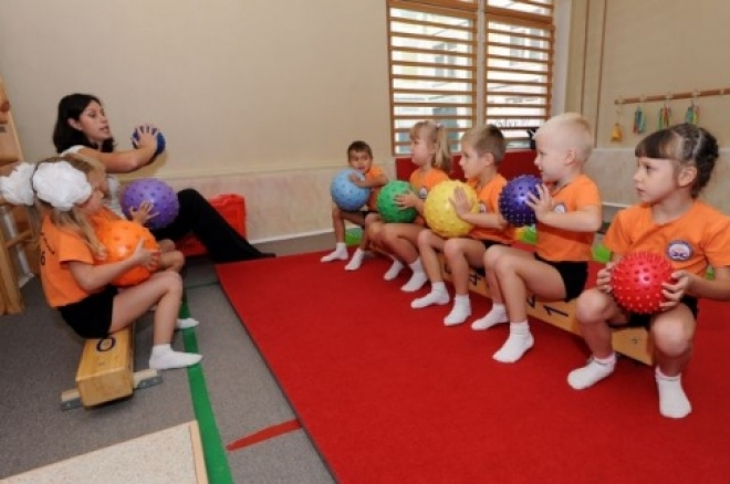 Пребывание детей в детсадах Самары теперь стоит 150 рублей в сутки