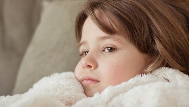 В Самаре с подозрением на менингит госпитализировано 150 детей