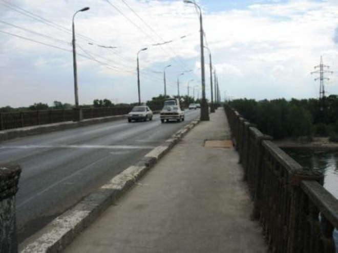 Реконструкция моста по улице Главной отразится на схеме движения общественного транспорта Самары