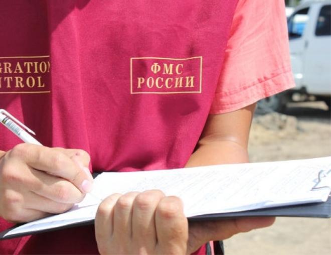 Правительство РФ выдало Самарской области квоту на проживание 4000 мигрантов