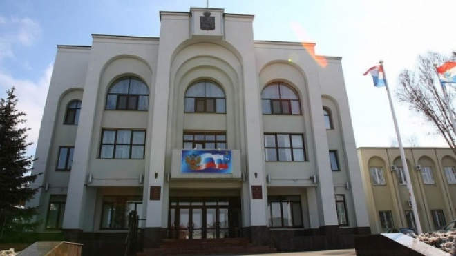 За перевозку самарских чиновников готовы заплатить 5 млн рублей