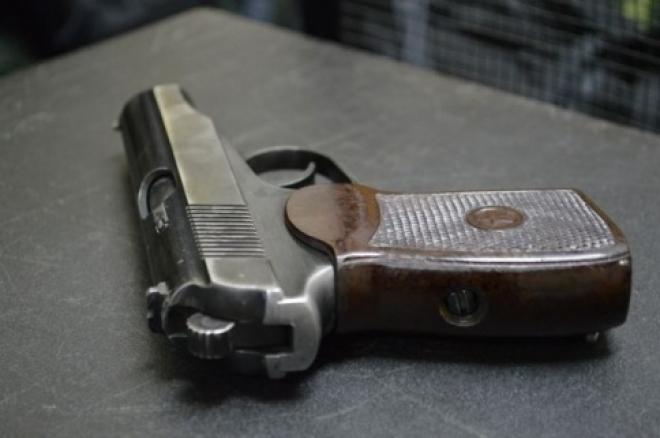 У жителя Самары впервые арестовали боевое оружие в счет погашения долга