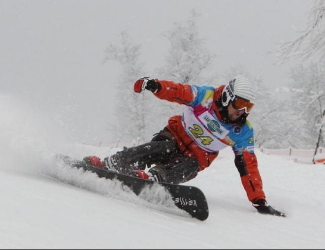 29-летний сноубордист из Самары получил серьезные травмы на горнолыжке в Сочи