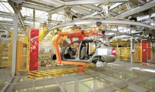 АвтоВАЗ победил в тендере на разработку гибридного автомобиля