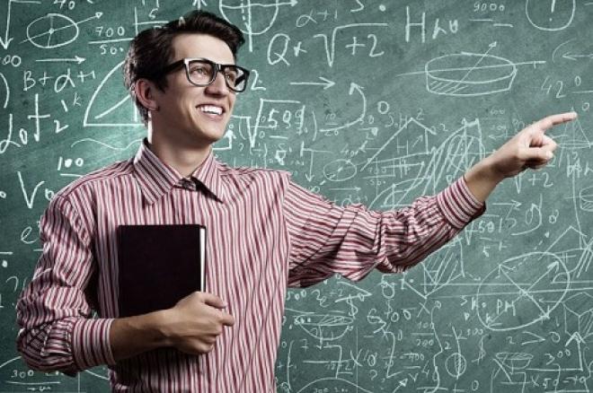 Профессор Самарского университета стал лучшим математиком России