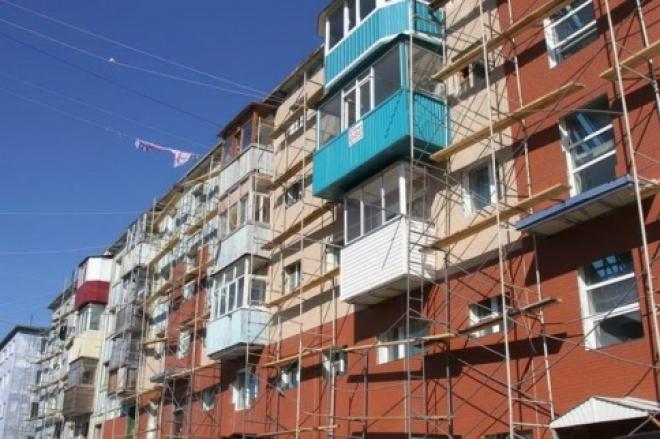 Собираемость взносов за капитальный ремонт в Самарской области превысила 100 процентов