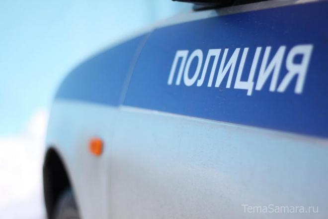 Четвертого подозреваемого по делу об убийстве полицейского везут в Сызрань