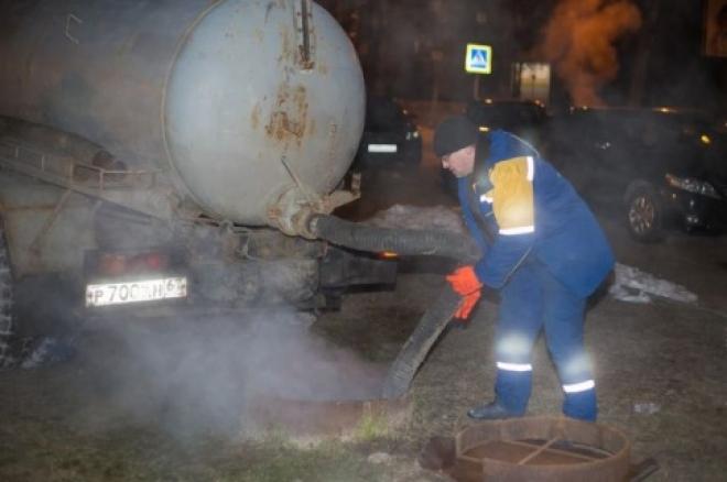 Теплоэнергетики Самары выявили более тысячи незаконных построек на теплотрассах