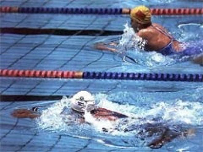 10 тольяттинских пловцов попали в состав сборной Самарской области