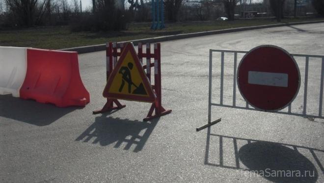 В Тольятти отремонтируют 19 участков автодорог