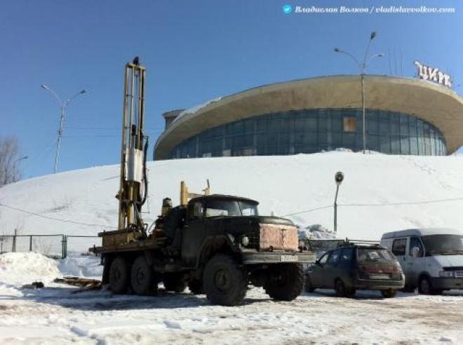 Жители Самары отстояли Маяковский спуск