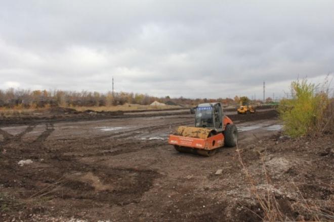 В Самаре построят удалённый пункт досмотра грузовиков, въезжающих на территорию «Самара Арены»
