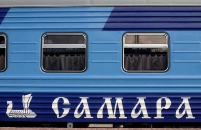 В фирменном поезде «Москва - Самара» появится Wi-Fi