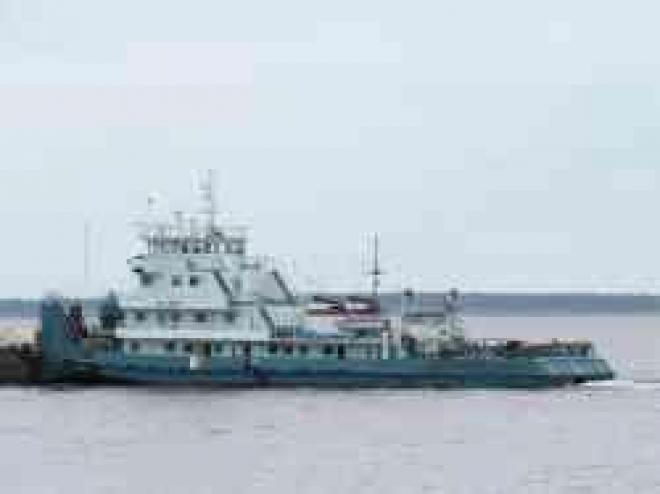 Столкновение двух грузовых судов на Волге под Самарой. Предмета для возбуждения уголовного дела нет