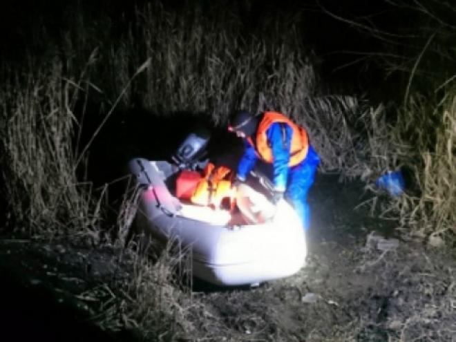В Самарской области погиб парапланерист