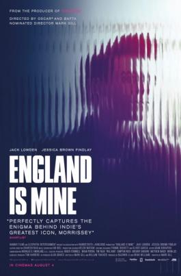 Англия принадлежит мнеEngland Is Mine постер