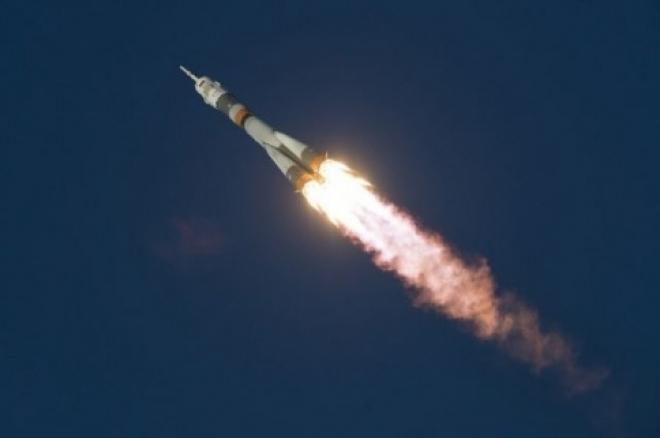 На монументе ракеты-носителя «Союз» организуют подсветку