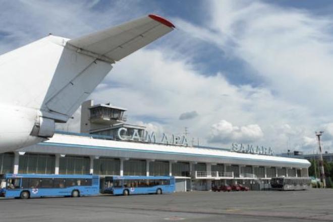 Авиарейс Самара – Москва задерживается уже на пять часов