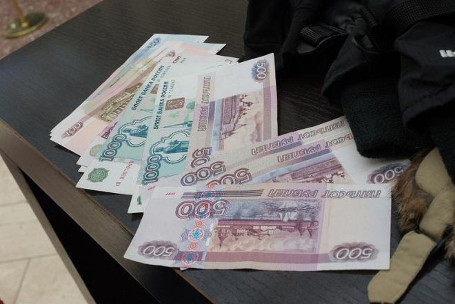 Самарские полицейские рассекретили банду фальшивомонетчиков