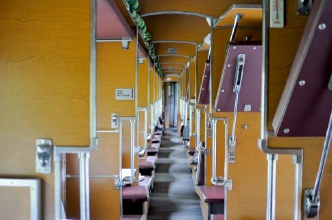 Ж/д билеты из Тольятти в Москву подешевели на 40 процентов