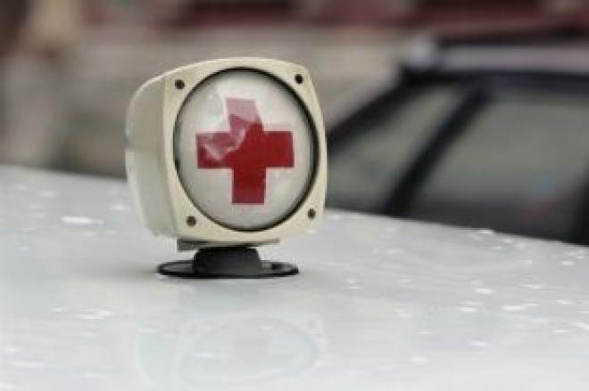 Медработники самарской «скорой помощи» спасли малыша, захлебнувшегося в ванной