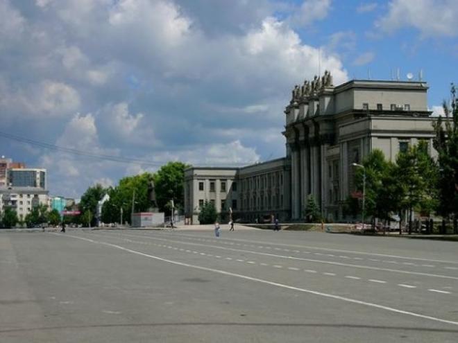 Уборка площади Куйбышева в 2016 году обойдется жителям Самары в 15 млн рублей