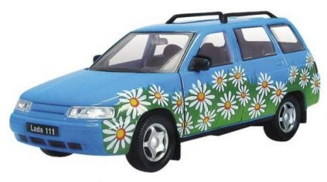 С «конвейера» АвтоВАЗ пойдут игрушечные автомобили