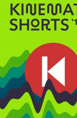 Kinematic Shorts — 17 постер