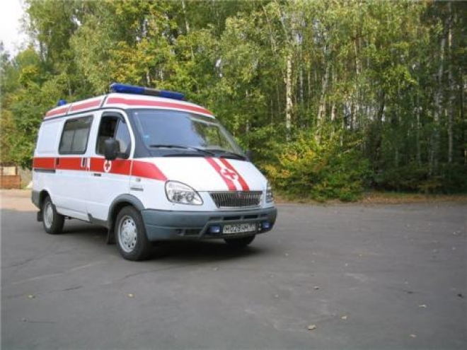 В крупном ДТП в Самарской области пострадали двое несовершеннолетних
