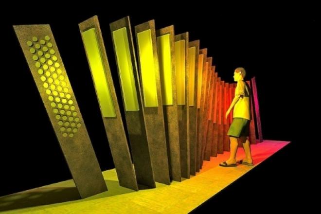 В Самаре выбрали проект памятника баяну