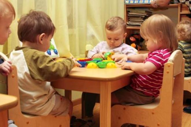 Обучение в частных школах и детсадах Самары станет доступнее