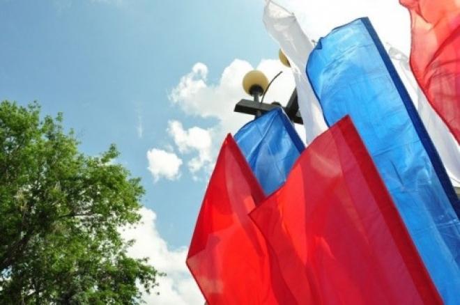 В  День России в Самаре выступят артисты стран зарубежья