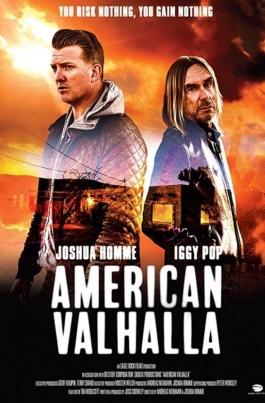 AmFest-2017: Американская ВалгаллаAmerican Valhalla постер