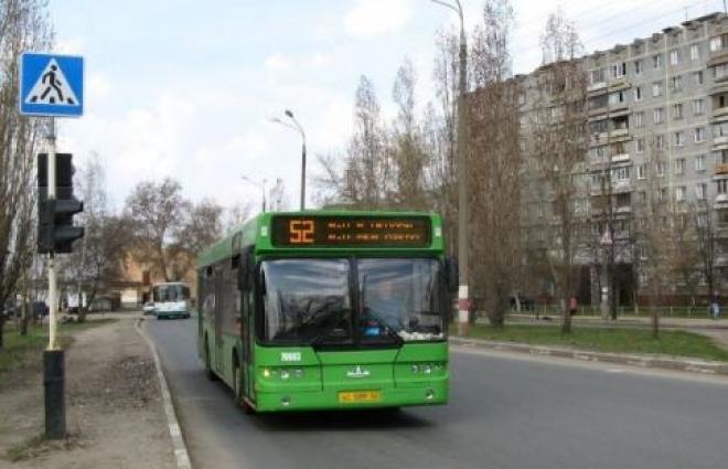 В Самаре номера автобусов пропишут по-новому