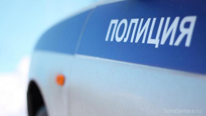 В мэрии Тольятти прошли обыски