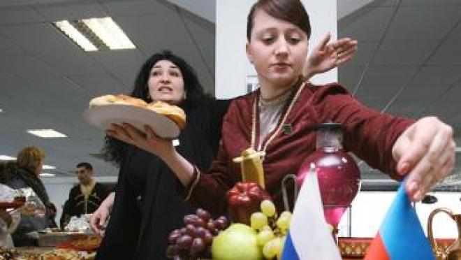 В Самаре пройдет I Межнациональный праздник Навруз