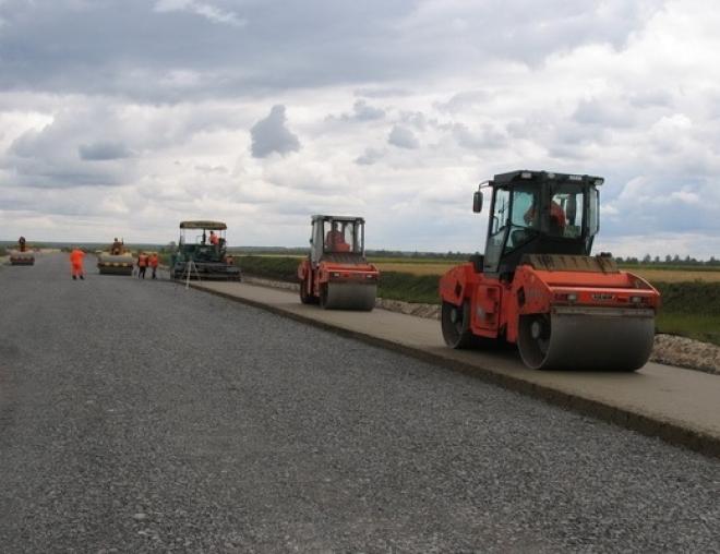 Самарской области выделили 1,8 млрд рублей на ремонт дорог