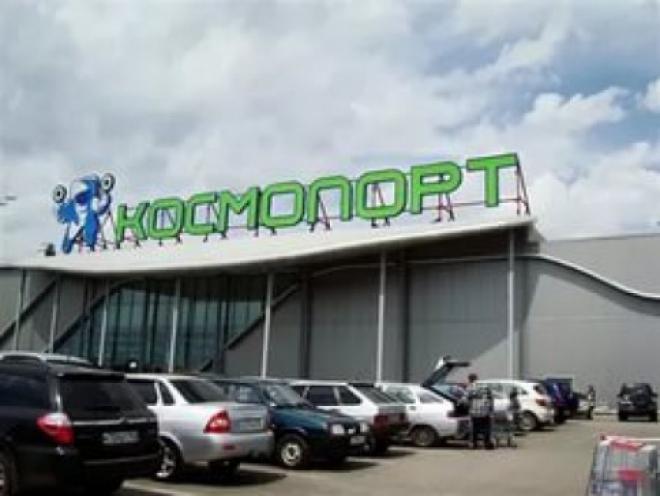Возле самарского ТЦ «Космопорт» установят автобусную остановку