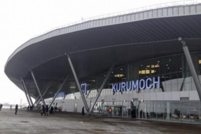В Курумоч не могут прибыть четыре авиарейса