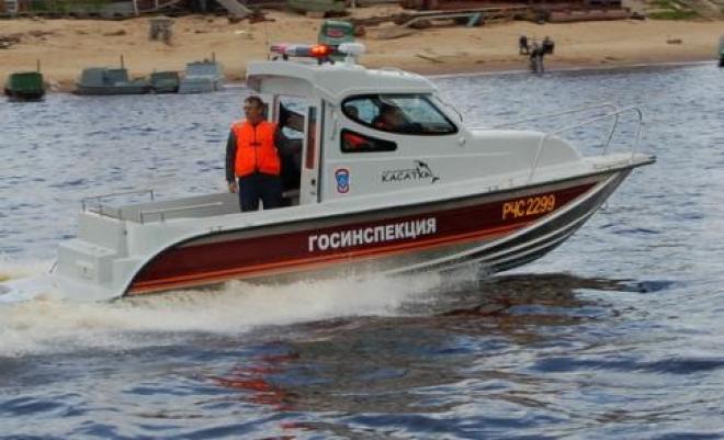 Спасатели Самары подвели первые итоги плавательного сезона