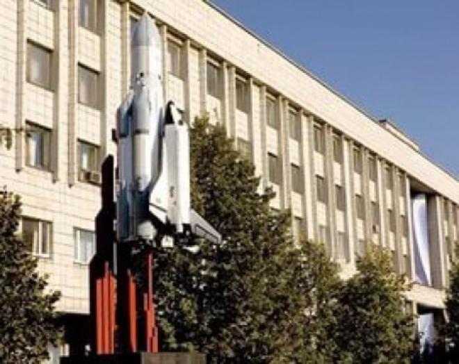 Студент Самарского университета заслужил Гагаринскую стипендию