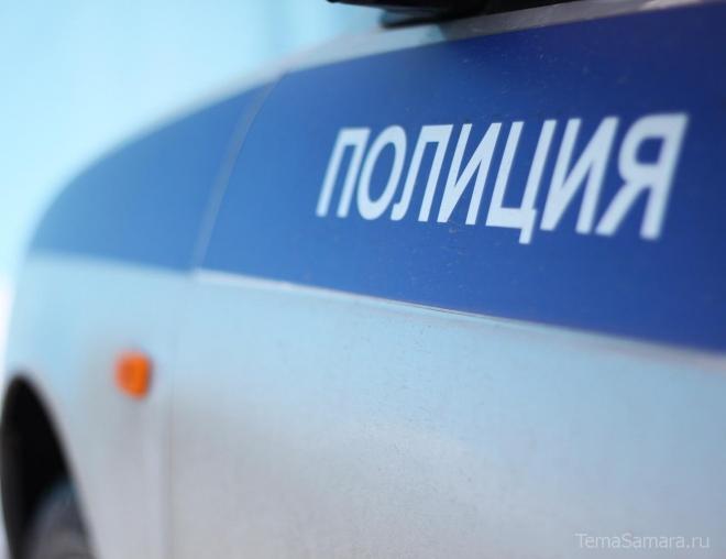 В Минстрое Самарской области прошли обыски
